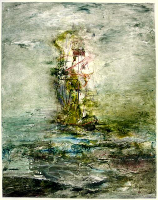 , 'At Sea #2,' , Avenue 12 Gallery