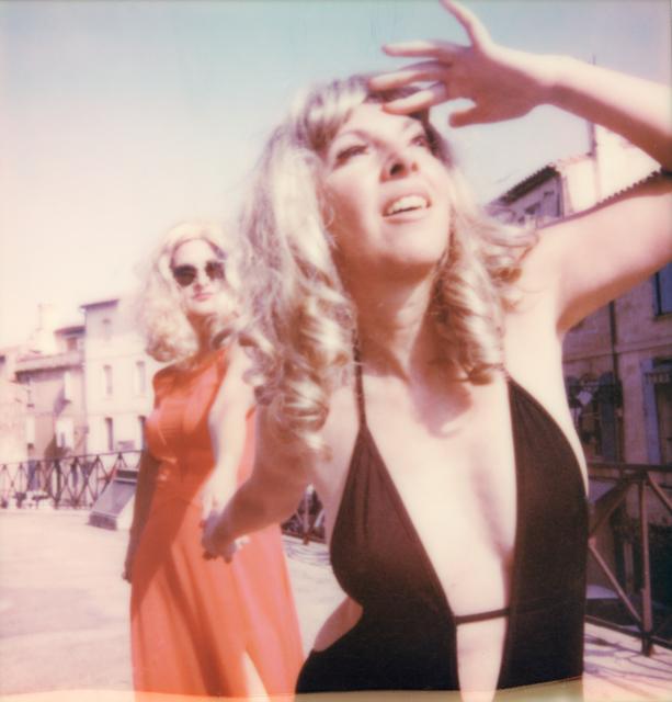 Clare Marie Bailey, 'La Malla II', 2019, Instantdreams