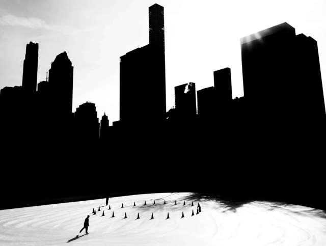 Giorgio Galimberti, 'Central Park #02 from New York Methaphysics', 2019, Glenda Cinquegrana Art Consulting