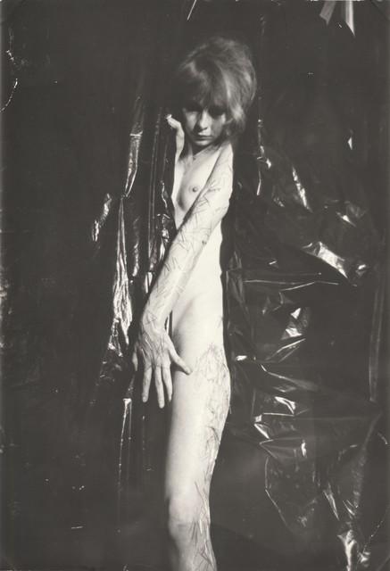 , 'Untitled,' 1984, Profile Foundation