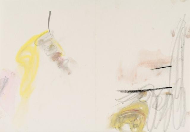 Antoni Llena, 'Crònica d'on Mes Mogut', 2017, Henrique Faria Fine Art