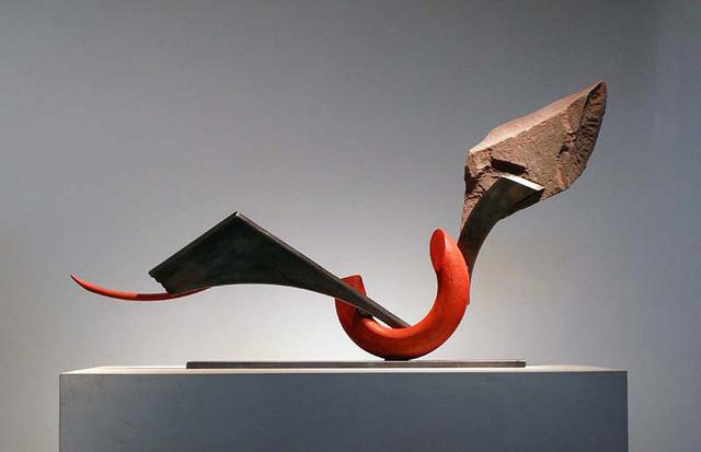 , 'Sacandaga River Landscape VII,' 2013, C. Grimaldis Gallery
