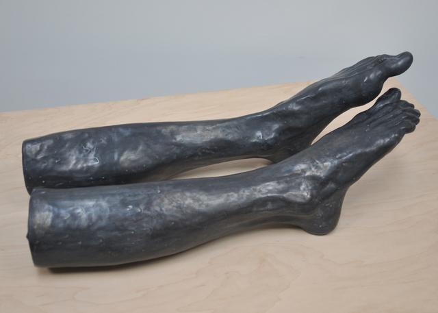Mark Calderon, 'GREAVES', 2013, Greg Kucera Gallery