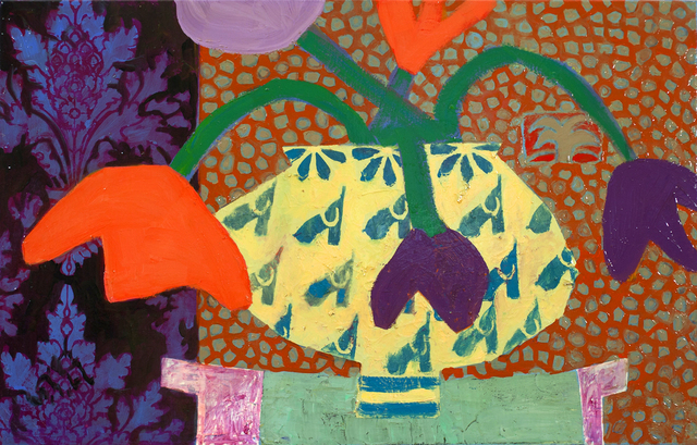 , 'Elephant Vase,' 2013, Kathryn Markel Fine Arts
