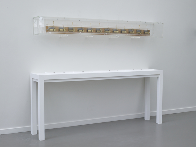 , 'Extended Lullaby,' 1994, Fondation Louis Vuitton