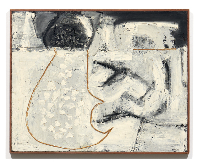 , 'Preface,' 1954, Brian Gross Fine Art