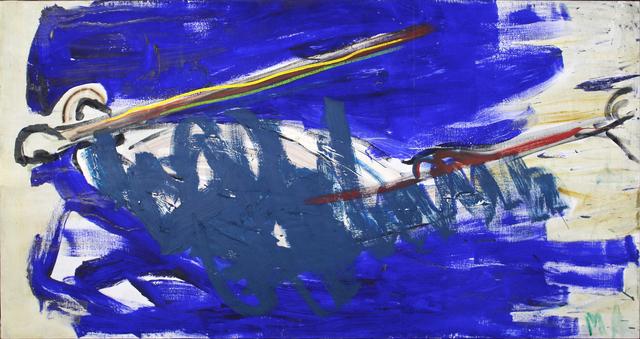 , 'Prescence,' , Heather James Fine Art