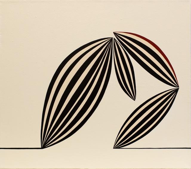 , 'Untitled,' 2016, SOCO GALLERY