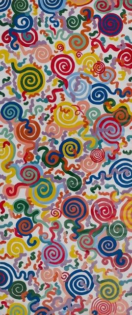 , 'Laberinto Minujinda,' 1985, Henrique Faria Fine Art