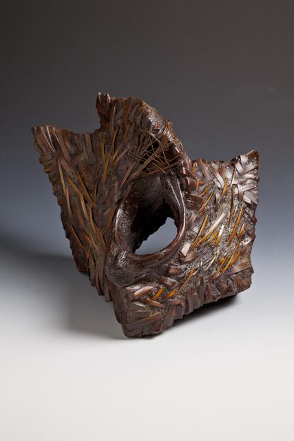 , 'Illusion,' 2011, TAI Modern