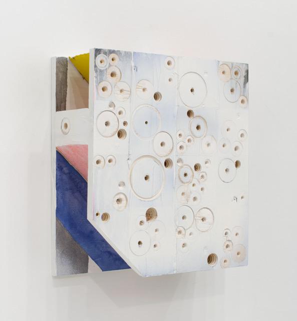 , 'Sir Marshall Mellow #2,,' 2015, Zürcher, New York | Paris