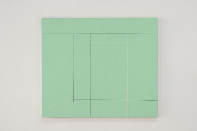, 'Untitled # 439,' 2017, Lokkus Arte Contemporáneo