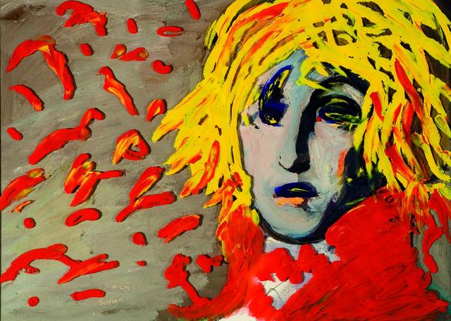 , 'Ca Ira, a Francia Forradalom dala sorozat St. Just,' 1973, Joanna Bryant & Julian Page