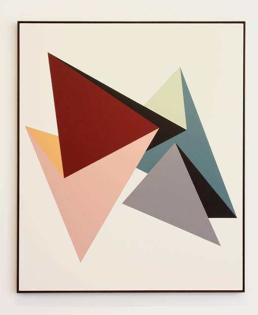 Nathan Wong, 'NW33', 2019, Joseph Gross Gallery