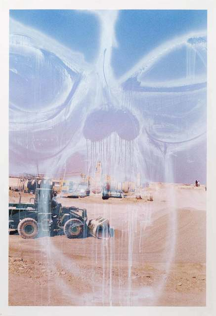 , 'Untitled,' 2011, Stephen Friedman Gallery