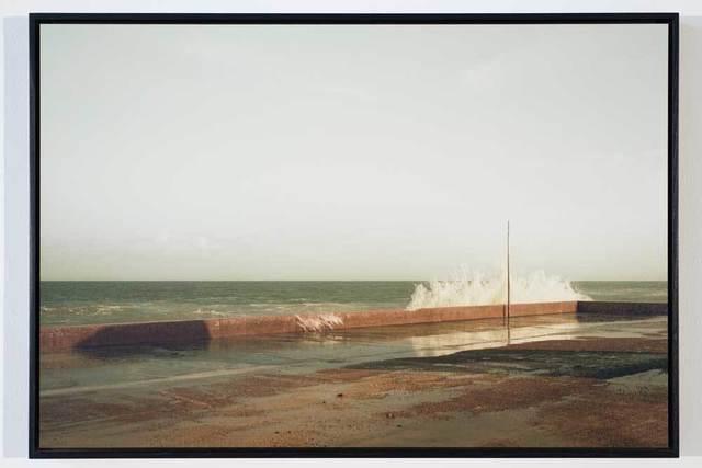 , 'Nereide XII,' 2012, ROSEGALLERY