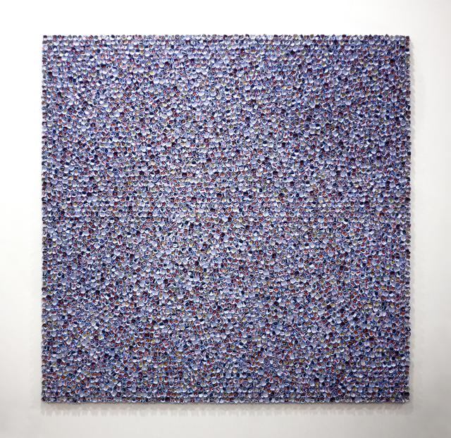 , '0121-1110=115065 (diptych),' 2015, Shine Artists | Pontone Gallery