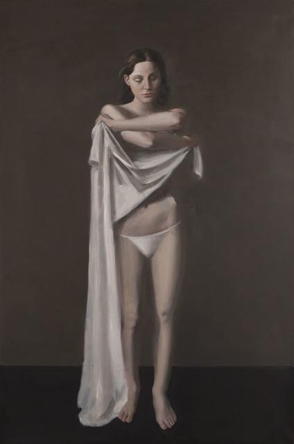 , 'Ritual II,' 2003, Jason McCoy Gallery