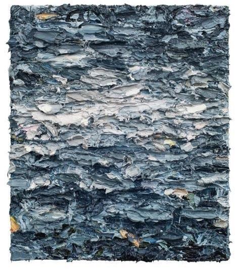 , 'Seascape Aggregate,' 2019, Suburbia Contemporary Art