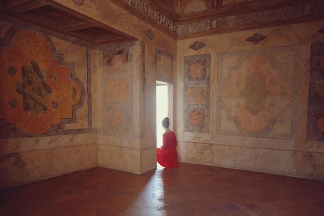 , 'Palazzo Ducale Mantova #3 (Appartamento Grande di Castello) ,' 2018, MLB Home Gallery