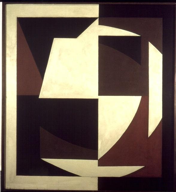 , 'harmène,' 1949-1953, Galerie Denise René