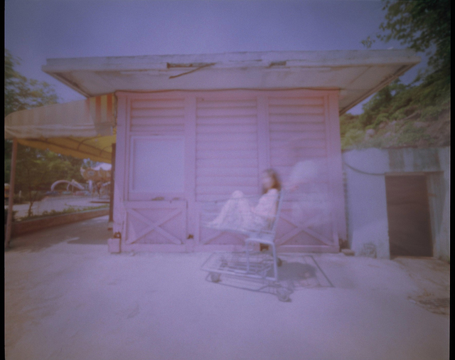 Yokko Seungyoun, 요꼬승연, '#1, 2014', 2014, ElliottHalls