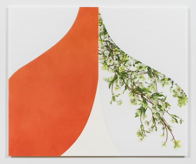 , 'Red Double,' 2016-17, Senior & Shopmaker Gallery