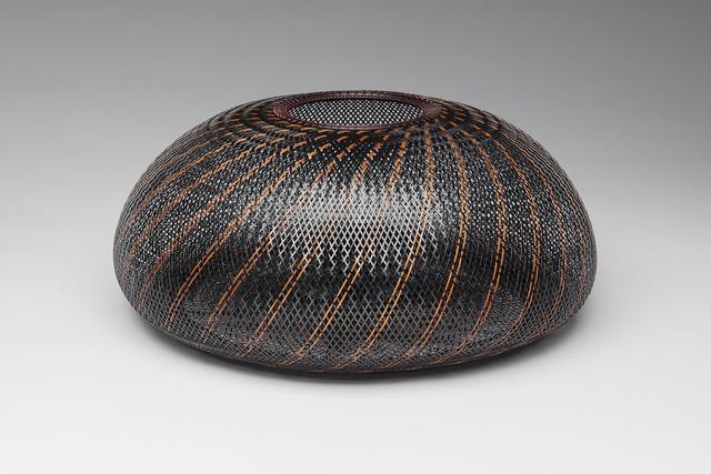 , 'Encircle,' 2011, TAI Modern