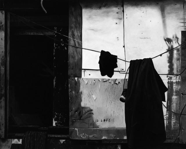 Ciron Señeres, 'Wood Stuck No.4', 2019, NUNU FINE ART