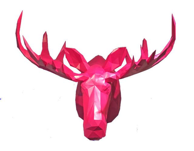 Erik Wilson, 'Moose', 2017, Wally Workman Gallery