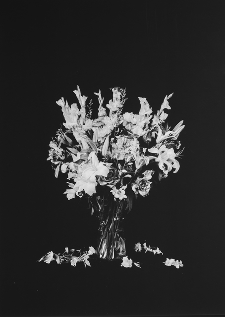 , 'Vase No.2 [瓶花2],' 2013, Shanghai Gallery of Art