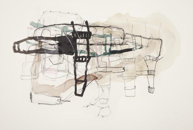 , 'Assembly Line,' 2013, Christina Parker Gallery