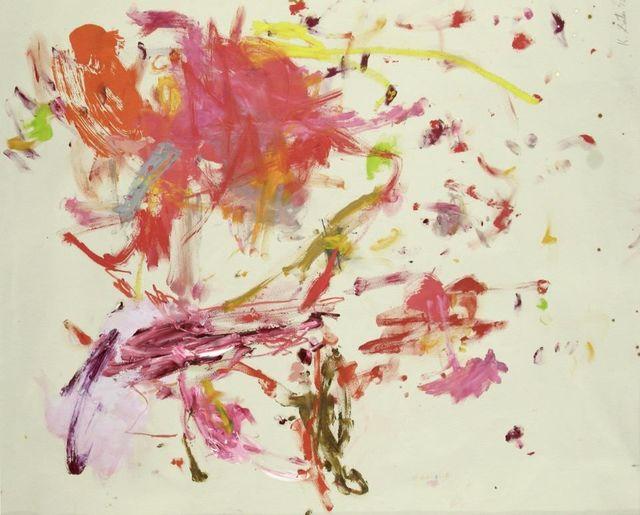 Kikuo Saito, 'Untitled #212', 2012, Loretta Howard Gallery