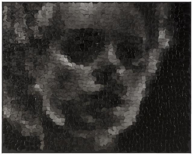 , 'Bride of the Frankenstein 2,' 2017, Galerie Forsblom
