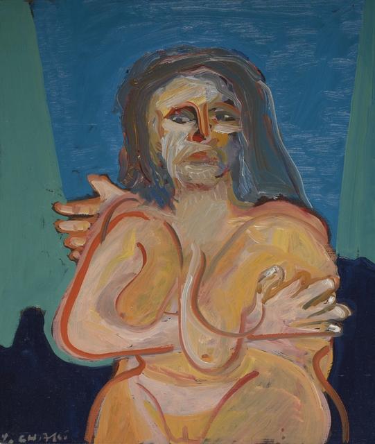 , 'Nona 1349-W,' 2013, Odon Wagner Contemporary
