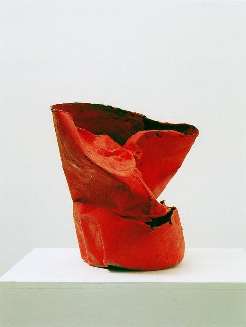 , 'Ohne Titel,' 1984, Galerie Elisabeth & Klaus Thoman