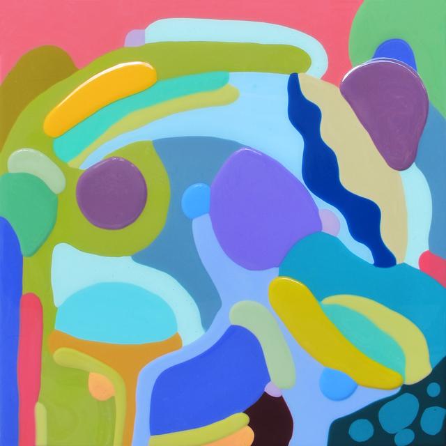, 'Wonderland,' 2018, Cynthia Corbett Gallery