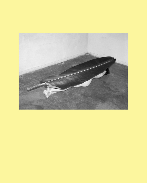 , '053 - Sans titre,' 2016, Galerie Les filles du calvaire