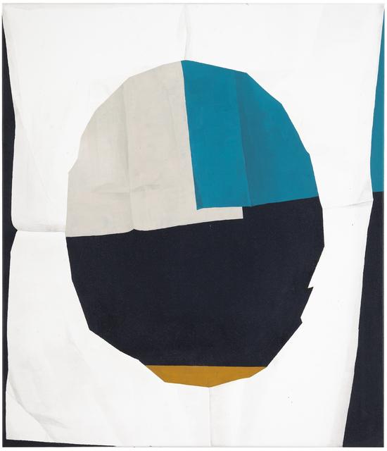, 'Paper Frame,' 2015, Galerie Anhava