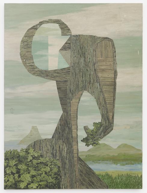 , 'THE VEGETARIAN,' 2017, Greg Kucera Gallery