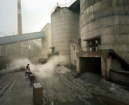 , 'Chen Jiagang,Third Front III - Smog, 2008,' 2008, Jackson Fine Art