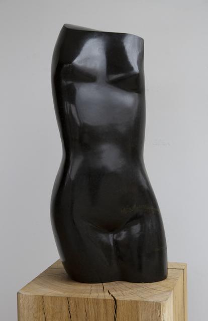 , 'Nocturne,' 2013, Art Center Horus