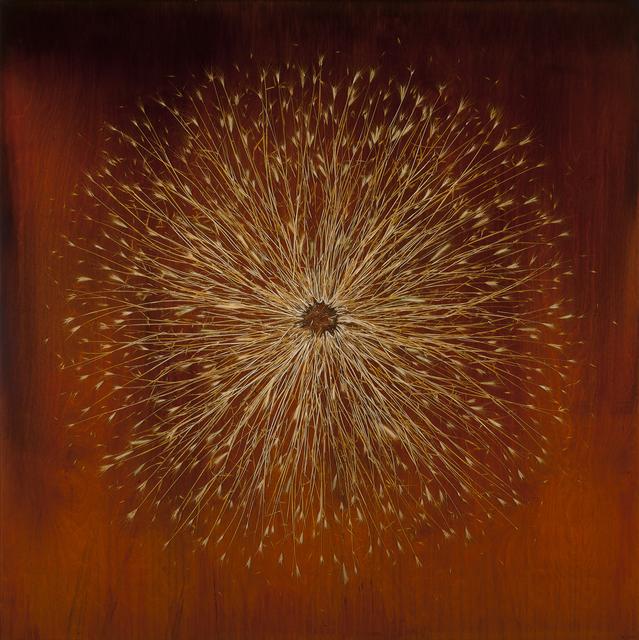 Mayme Kratz, 'Sun Spot #3', 2015, Dolby Chadwick Gallery
