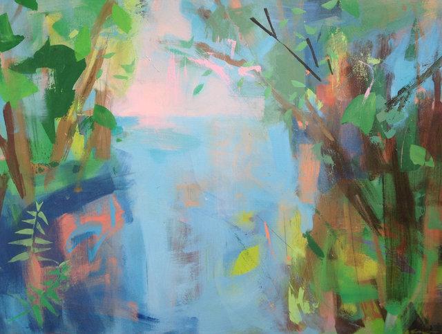 Angela Saxon, 'Take Pause', 2018, Vivid Art Gallery