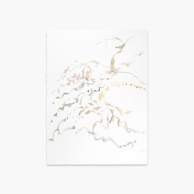 , 'Reverberations,' 2018, Tappan