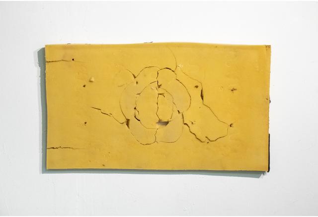 Bat-Ami Rivlin, 'Untitled (sofa foam) 02', 2018, LatchKey Gallery