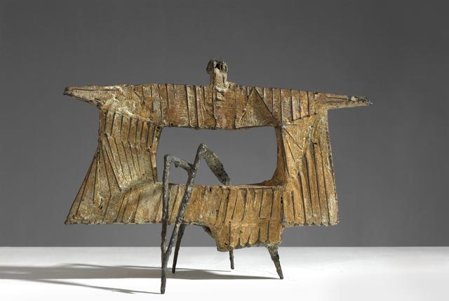 , 'Untitled,' 1954, Osborne Samuel