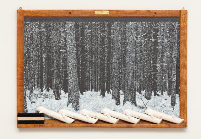 Helen Altman, 'Lost', 2019, Talley Dunn Gallery