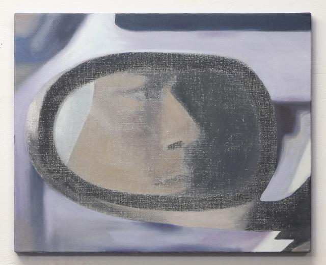 Benjamin Horns, 'Driver 1', 2019, A+ Contemporary