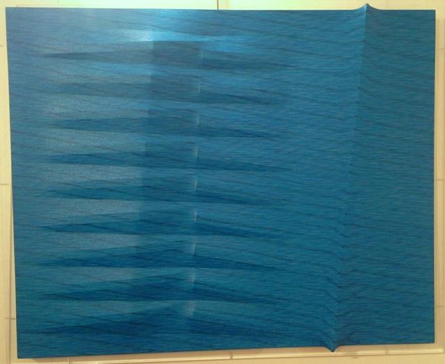 , 'Azzurro,' 1988, Lattuada Studio